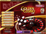 Golden Casino Bonus